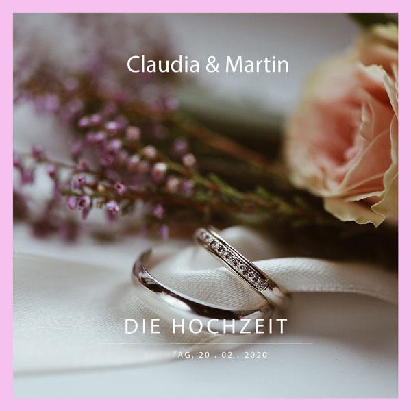 Bremer Ahlen - Hochzeit