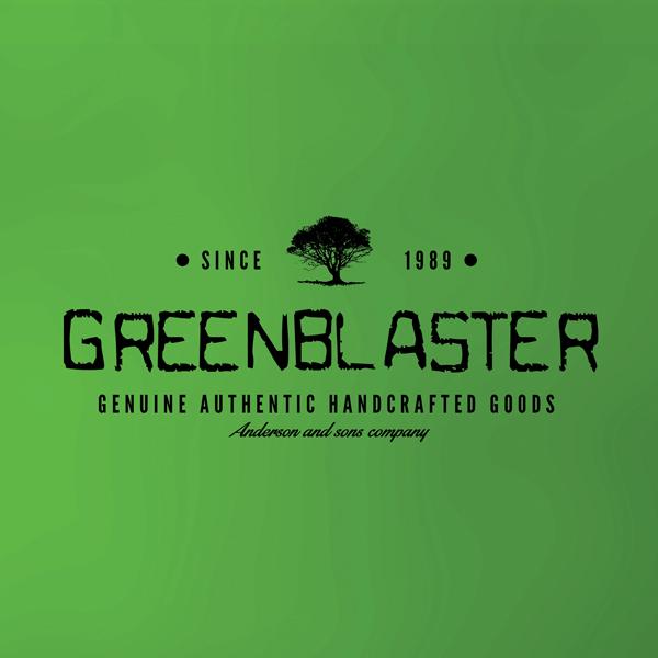 Logo Blaster Ahlen.