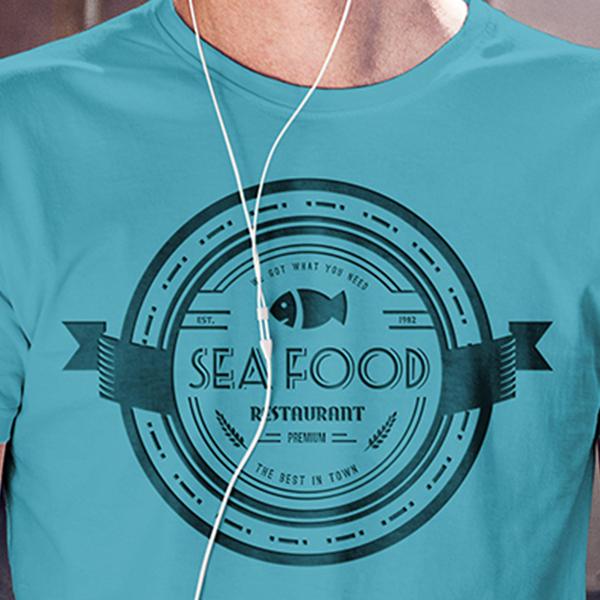 Bremer Ahlen - Logo T Shirt