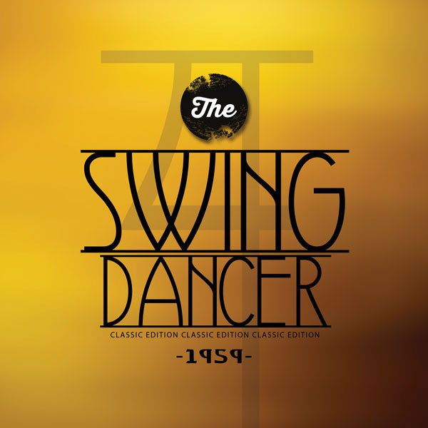 Swing Dancer Ahlen.